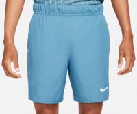 Męskie spodenki tenisowe Nike Court Dri-Fit Victory Short 7in M - riftblue/white
