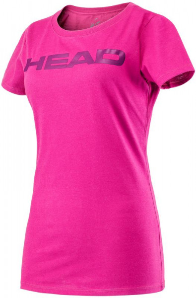 Head Transition W Lucy T-Shirt - magenta/purple