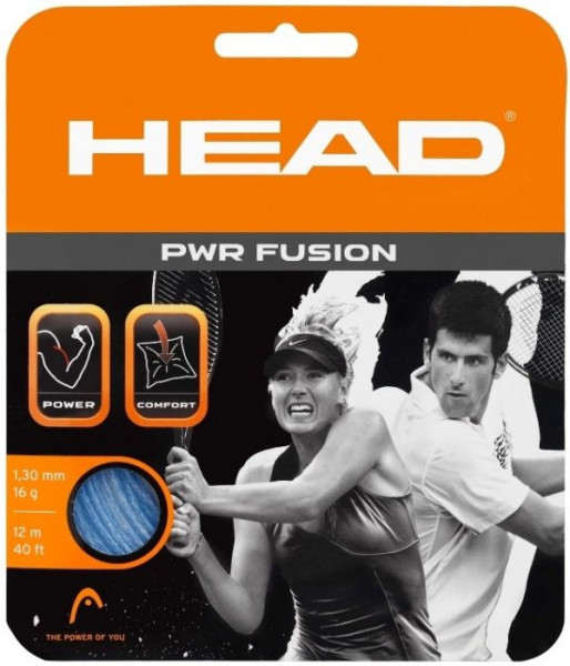 Head PWR Fusion (12 m)