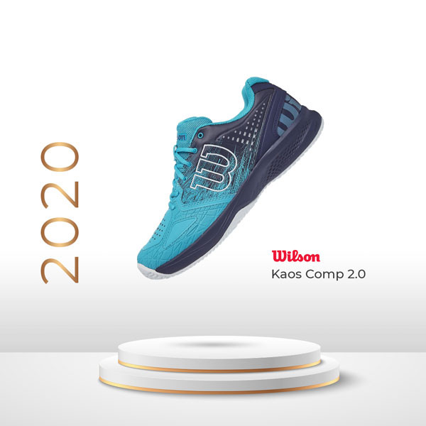 Wilson Kaos Comp 2.0