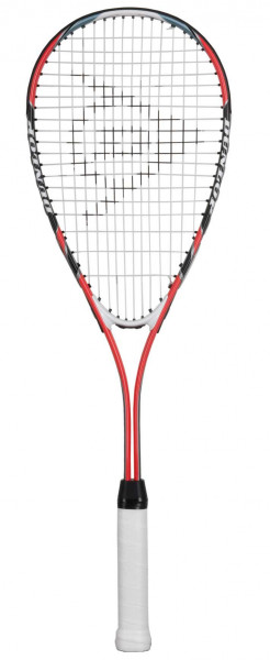 Rakieta do squasha Dunlop Aero Ti Red