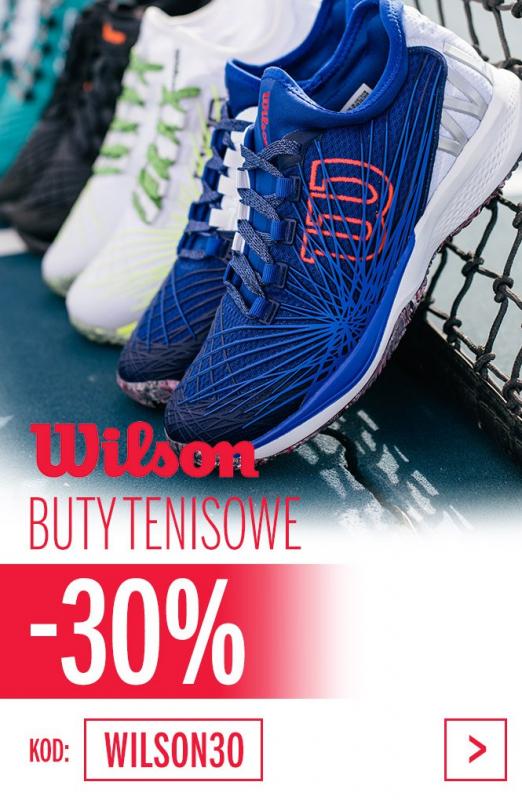 Buty Tenisowe Wilson -30%