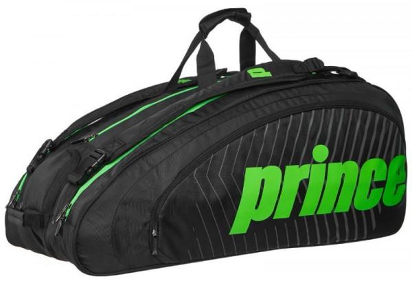 Teniso krepšys Prince Tour Challenger - black/green