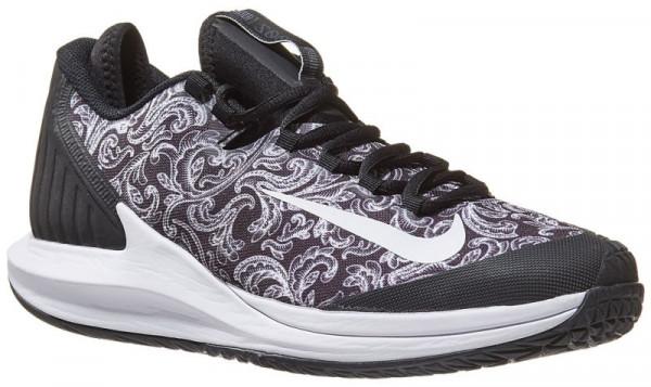 separation shoes f2614 ab0e4 Nike Court Air Zoom Zero Clay - blackwhiteblack