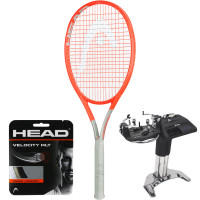 Teniso raketė Head Graphene 360+ Radical Lite + stygos + tempimas