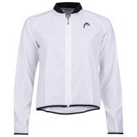 Ženski sportski pulover Head Lizzy Jacket W - white