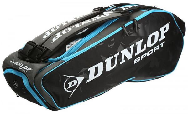 Dunlop Performance 8RKT - black/blue