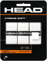 Head Xtremesoft white 3P