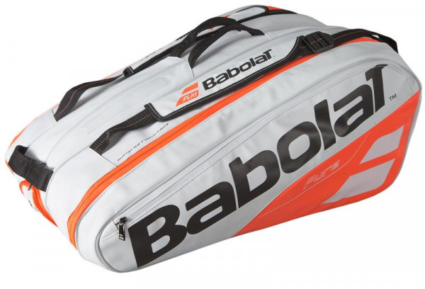 Babolat Pure Strike x12 - white/red