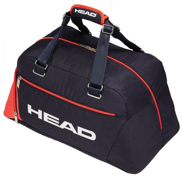 Torba tenisowa Head Tour Team Court Bag - dark blue/orange