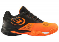 Muška obuća za padel Bullpadel Vertex Grip 21 M - naranja