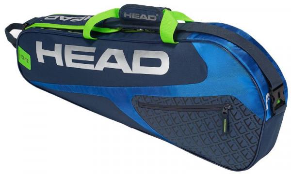 Head Elite 3R Pro - blue/green