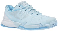 Damskie buty tenisowe Wilson Rush Pro 2.5 W - omphalodes/white/alaskan blue