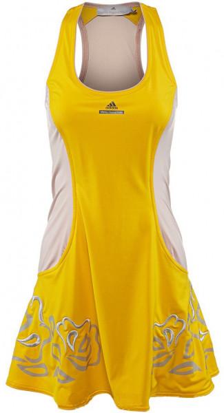a41c49b32 Dress Adidas by Stella McCartney Barricade Dress RG - light pink/amber  yellow