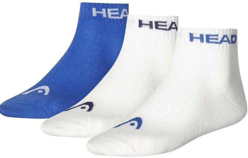 Head Quarter - 3 pary/white/blue