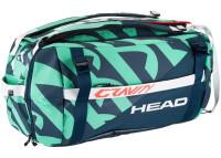 Teniso krepšys Head Gravity r-Pet Duffle Bag