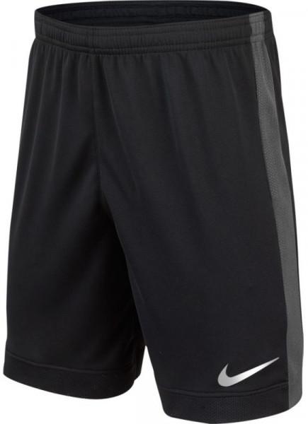 Spodenki chłopięce Nike B Flex Short 6in Challenger - black/thunder grey