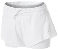Damskie spodenki tenisowe Adidas Stella McCartney W Short - white