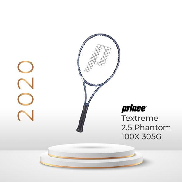 Prince Textreme 2.5 Phantom 100X 305G