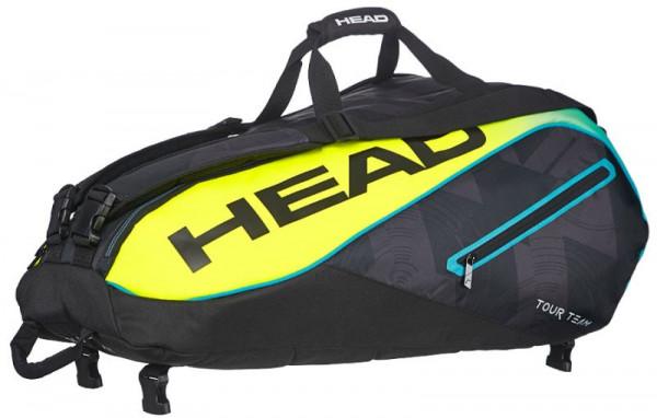 Head Extreme 9R Supercombi - black/yellow