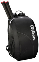 Plecak tenisowy Wilson Fed Team Backpack - black/white