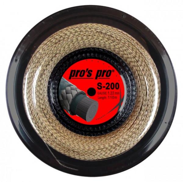 Pro's Pro S-200 (110 m)