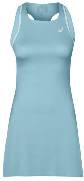 abef8940f9a4e5 Sukienka Tenisowa Asics Gel-Cool Dress - porcelain blue | Sklep ...