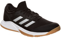 Teniso batai vyrams Adidas Court Team Bounce M - core black/silver metallic/cloud white