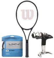 Rakieta tenisowa Wilson Pro Staff 97 V13.0 + naciąg + usługa serwisowa