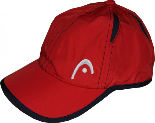 Teniso kepurė Head Kids Light Function Cap - red/blue