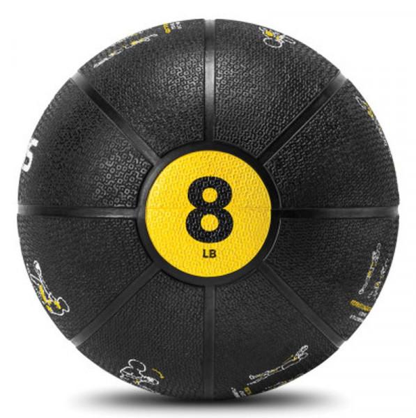 SKLZ TRAINER MED BALL 8lb (3,6kg)