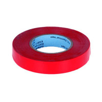 Taśma Tourna Finishing Tape - red