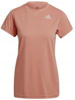 Ženska majica Adidas HEAT.RDY Tee W - ambient blush/black