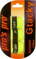 Pro's Pro G Tacky (3 vnt.) - lime
