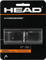 Head Hydrosorb black 1P
