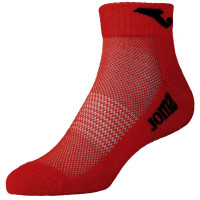 Joma Ankle Sock - 1 para/red