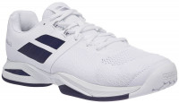 Muške tenisice Babolat Propulse Blast All Court Men - white/estate/blue