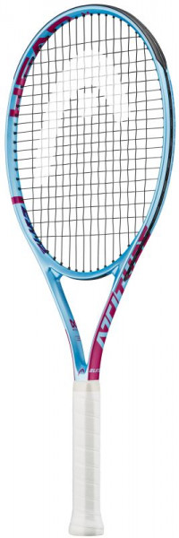 Rakieta tenisowa Head MX Attitude Elite - blue