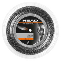 Tennisekeeled Head Rip Control (200 m) - black