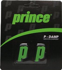 Wibrastopy Prince P-Damp - green