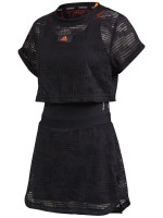 Teniso suknelė Adidas All-In-One Primeblue Dress - black