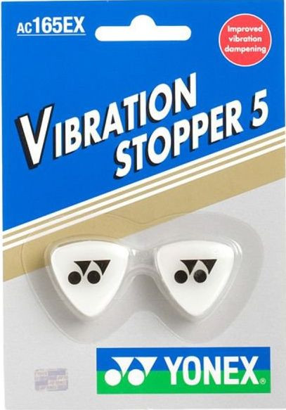 Vibratsiooni summutid Yonex Vibration Stopper 5 - white/black