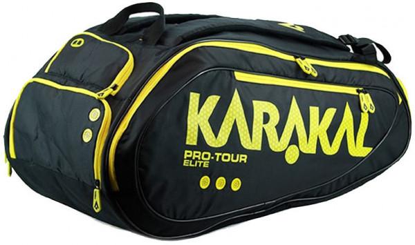 Torba squashowa Karakal Pro Tour Elite 12R