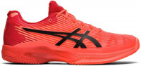 Męskie buty tenisowe Asics Solution Speed FF Clay Tokyo - sunrise red/eclipse red