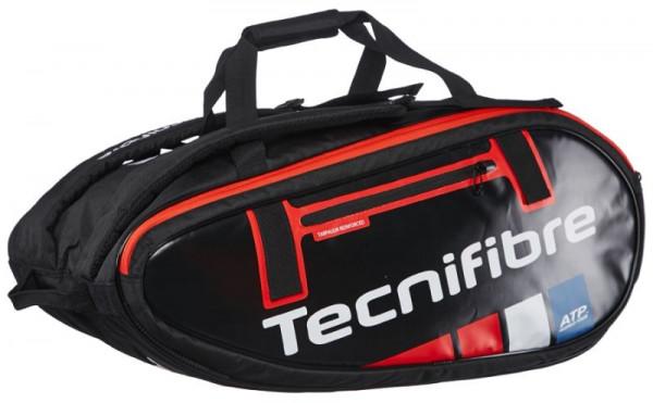 Tecnifibre Team Endurance 9R ATP - black/red