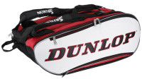 Torba tenisowa Dunlop Srixon 12-Pack Bag - red