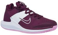 Nike W Court Air Zoom Zero - bordeaux/bordeaux/pink rise