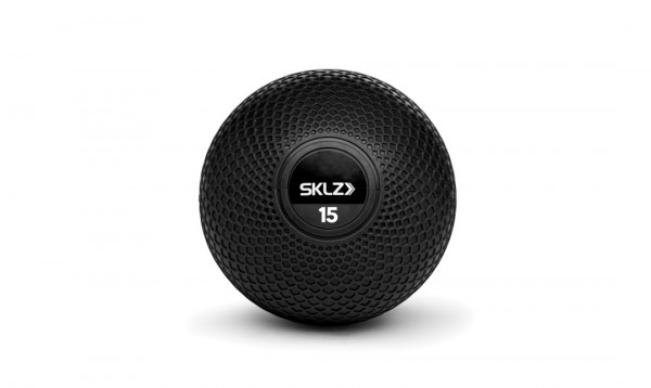 SKLZ MEDICINE BALL 15lbs (6,8kg)
