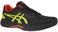 Męskie buty tenisowe Asics Gel-Game 7 Clay/OC - black/sour yuzu