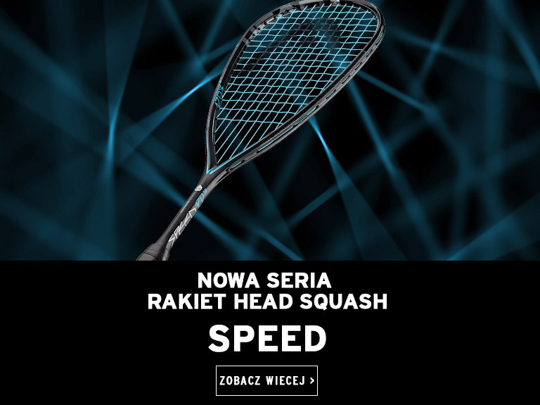 Head Squash - Speed